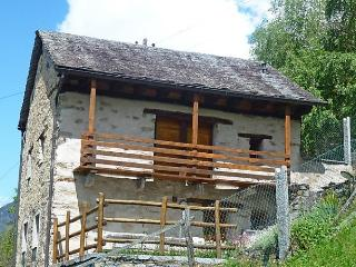 Pontronet - Malvaglia vacation rentals