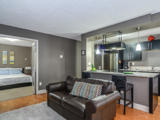 Sunny Mission Apartment - Walk Everywhere! - Calgary vacation rentals