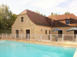 Comfortable Villa with Internet Access and Washing Machine - Veyrines-De-Domme vacation rentals