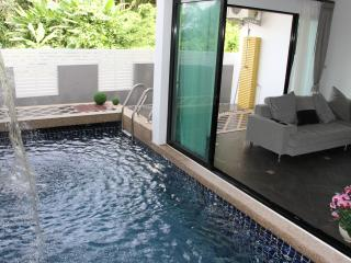 Kamala Blue Sea Pool Villa in Phuket - Kamala vacation rentals