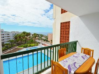 Modern apartment with ocean view - Costa Adeje vacation rentals