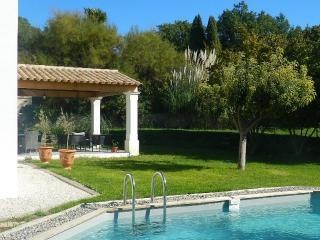maison neuve + piscine au calme - Saint-Antonin-du-Var vacation rentals