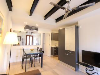 Delightful, modern little apartment, Es Baluard - Palma de Mallorca vacation rentals