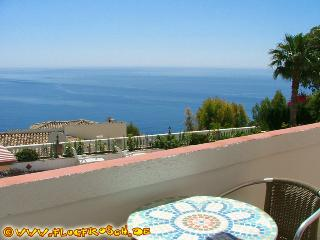Casa Estrella *** Marte *** Beach View Apartment - Almunecar vacation rentals