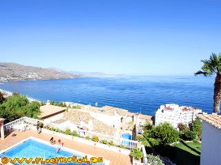 Casa Estrella *** Acuario *** Beach View Apartment - Almunecar vacation rentals