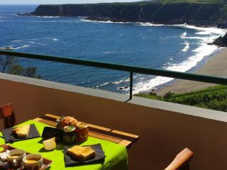 HillTop Azores Beach & Countryside Apt for 6 - Ribeira Grande vacation rentals