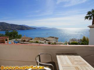 Casa Estrella *** Venus *** Beach View Apartment - Almunecar vacation rentals
