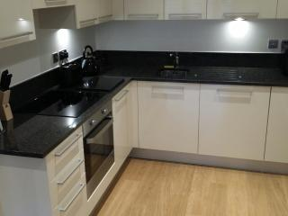 Bright 2 bedroom Condo in Slough with Internet Access - Slough vacation rentals