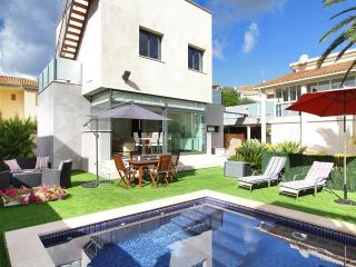 Modern Alcanada Golf - Alcudia vacation rentals