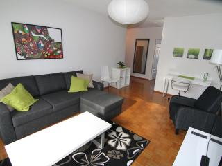 Nice Condo with Housekeeping Included and Television - Lappeenranta vacation rentals