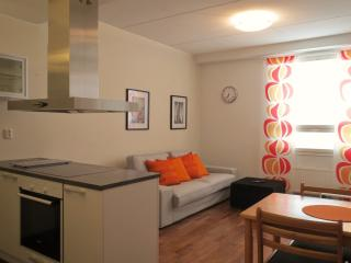 Modern 1BR with sauna - Oulu vacation rentals