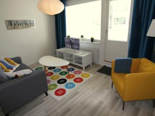 Spacious studio apartment in city centre - Lappeenranta vacation rentals