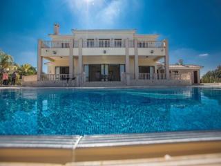 Cyprus In The Sun Villa FAPR9 Platinum - Protaras vacation rentals