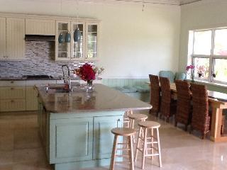 Luxury Waterfront Home - Wheelchair Accessible - Freeport vacation rentals