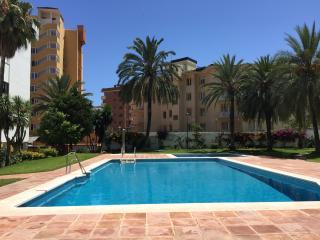 Spacious 3 bed apartment - Torremolinos vacation rentals