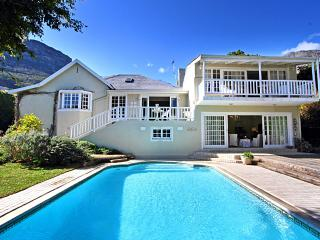 Spacious, Stylish experience +sea & mountain views - Hout Bay vacation rentals