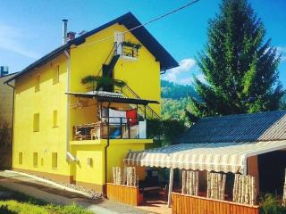 Nice Resort with Television and Water Views - Idrija vacation rentals