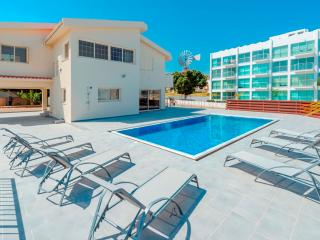 Cyprus In The Sun Villa FAPR55 Gold - Protaras vacation rentals