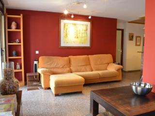 Big flat in Costa Brava center - Sant Antoni De Calonge vacation rentals