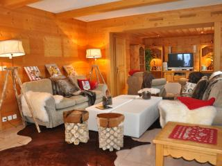 Magnificent 6 bedroom Chalet with Fantastic View - Champéry vacation rentals