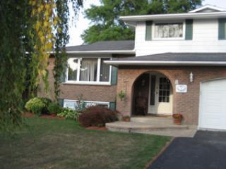 A PILLOW AND TOAST B&B - Niagara-on-the-Lake vacation rentals