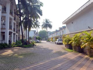 TripThrill Westwinds 2BHK Apartment - 2 - Benaulim vacation rentals