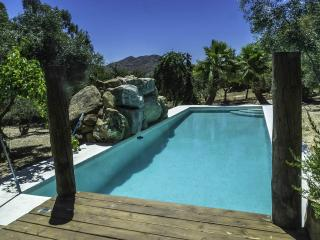 An Old Andalusian Farm 18 Century,  At Only 15mn From The Sea And Malaga - Coslada vacation rentals