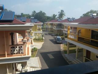 TripThrill Costa Holidays 1 bedroom apartment - 1 - Varca vacation rentals