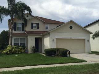 Huge 6 Bedrooms Pool/Spa Lake view close to Disney - Clermont vacation rentals