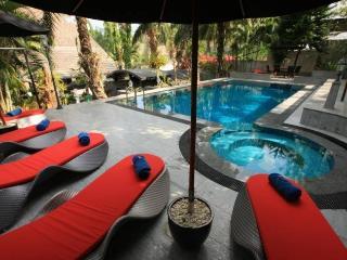 Patong Villa 4410 - 5 Beds - Phuket - Patong vacation rentals
