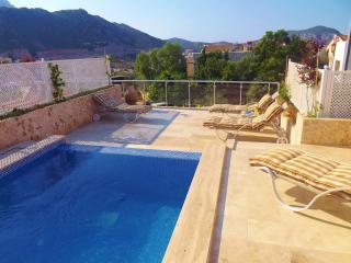 Ceren Apartment - Kalkan vacation rentals
