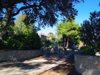 Casale in campagna con due appartamenti a Volterra - Volterra vacation rentals