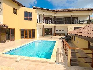 Villa Caribbean Dream, fantastic view, luxe villa - Curacao vacation rentals