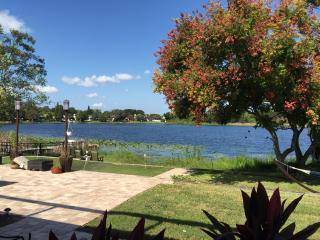 Renovated Lakefront Cottage -Great Location! - Winter Park vacation rentals