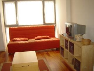 Nice 1 bedroom Lugo Condo with Garden - Lugo vacation rentals