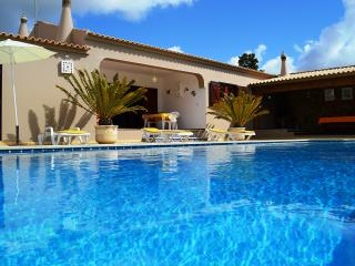 VILLA  with Large Garden  Areas, Jacuzzi and Privat  SwimmingPool - Lagos vacation rentals