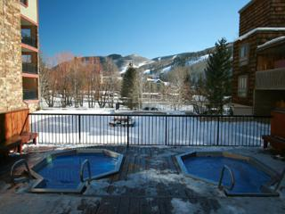Breakaway West Studio (Better Than a Hotel) - Vail vacation rentals