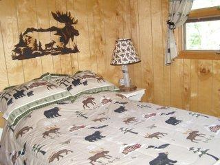 The Guest House on Majestic Point - Watersmeet vacation rentals