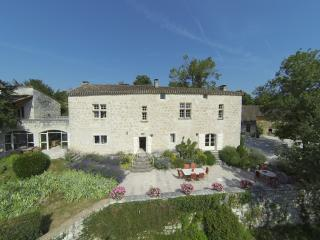 Rural Farmhouse in Lot et Garonne with own pool - Saint Maurin vacation rentals