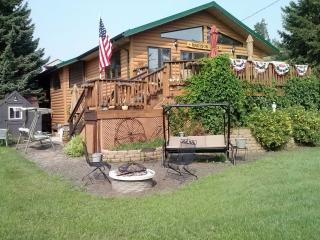 Madison Lodge - Hill City vacation rentals