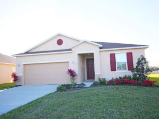 (4CCS47BD62) Beautiful 4BR Holiday Home by Disney! - Kissimmee vacation rentals