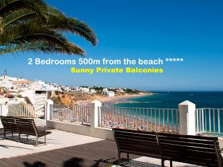 Albufeira Old Town + Beach Location - Albufeira vacation rentals