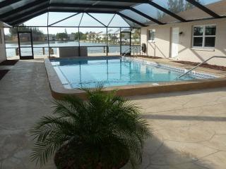 Lakeview Villas - Cape Coral vacation rentals