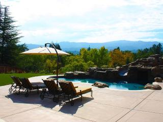 Los Altos Private Guest House W/ Pool - Los Altos Hills vacation rentals