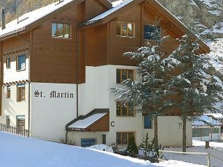 St.Martin C - Täsch vacation rentals