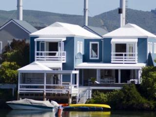 Thesen Island Beach House - Knysna vacation rentals
