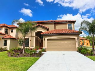 Beautiful New 6 bed Pool Home with Playstation 4 - Kissimmee vacation rentals
