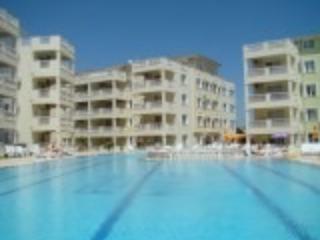 Apartment on the very popular Royal Marina complex - Altinkum vacation rentals