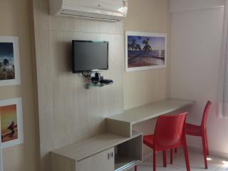 Flat no bairro nobre de Tambau beira mar - Joao Pessoa vacation rentals