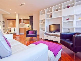 Comfortable Condo with Internet Access and Toaster - Barcelona vacation rentals